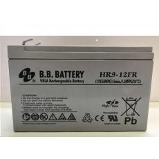 CyberPower náhradní baterie (12V/9Ah) pro VALUE800EILCD, VALUE1000EILCD, VALUE1500EILCD, BR800ELCD, BR1000ELCD, BR1000EL