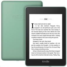 "Amazon Kindle Paperwhite 6"" WiFi 32 GB - GREEN"