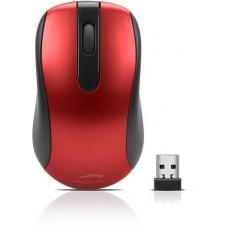 SPEED LINK Bezdrátová myš SL-6314-RD MICU Mouse - USB, red