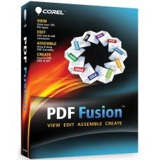 Corel PDF Fusion Maint (1 Yr) ML (26-60) ESD