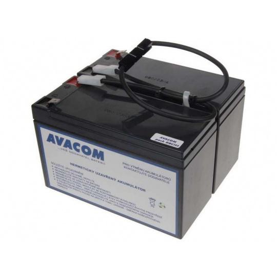 AVACOM náhrada za RBC109 - baterie pro UPS