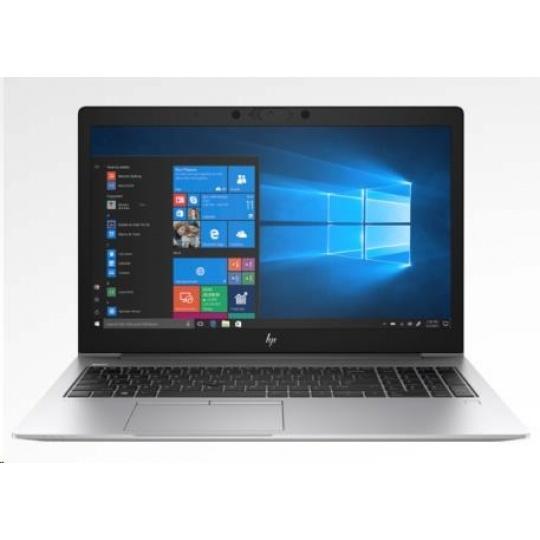 HP EliteBook 850 G6 i7-8565U 15.6 FHD UWVA 400 IR, 8GB, 256GB, ax, BT, FpS, backlit keyb, Win10Pro
