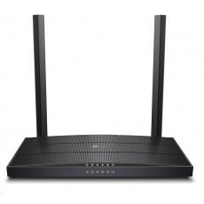 TP-Link Archer VR400 [Bezdrátový VDSL/ADSL modem a router AC1200]