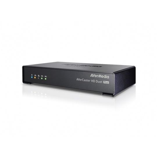 AVERMEDIA AVerCaster HD Duet Plus, F239+ video encoder