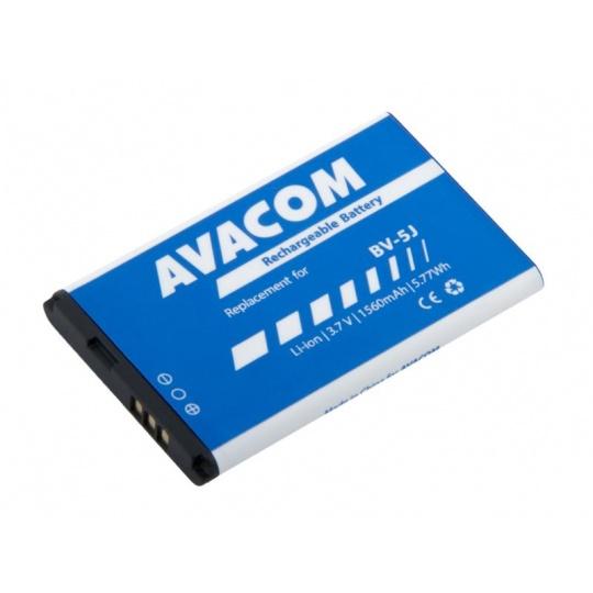 AVACOM baterie do mobilu Microsoft Lumia 435 Li-ion 3,7V 1560mAh (náhrada BV-5J)