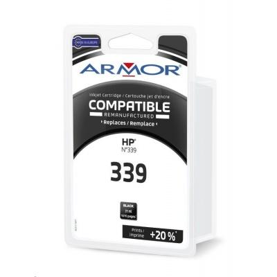 ARMOR cartridge pro HP DJ 5740/6520/OJ7210 Black (C8767E)