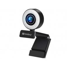 Sandberg USB kamera Webcam Streamer