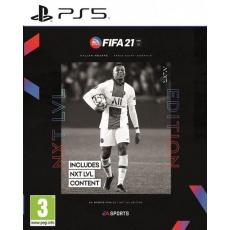 PS5 hra FIFA 21 NXT LVL