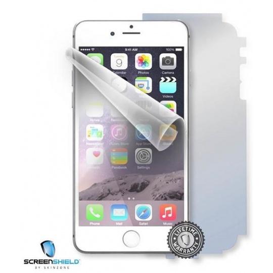 ScreenShield fólie na celé tělo pro Apple iPhone 7 Plus