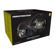 Thrustmaster Race Kit Ferrari 599XX Alcantara, sluchátka + volant add-on (4160771)