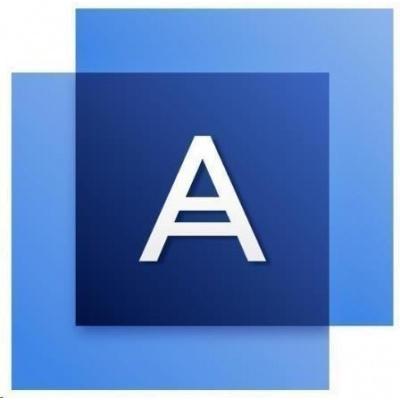 ACN BKPAdvancedWorkstation LIC – Maintenance AAP ESD
