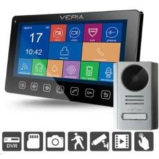 SET videotelefonu VERIA 7076C + VERIA 229