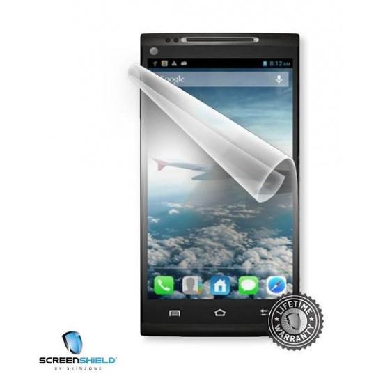 Screenshield fólie na displej pro HYUNDAI Cyrus HP5080