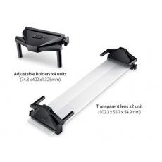 ASUS LCD ROG Bezel Free Kit - pro spojení bezrámových monitorů. 2ks, pro spojení 3ks LCD