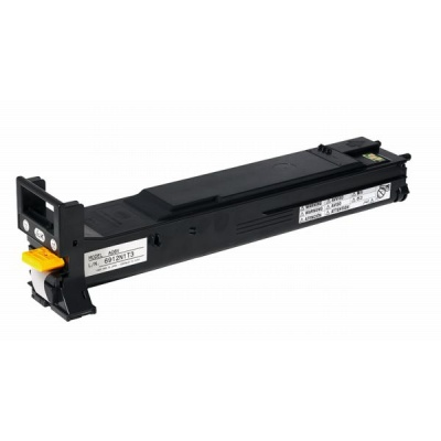 Minolta Toner černý do MC55xx (6k)