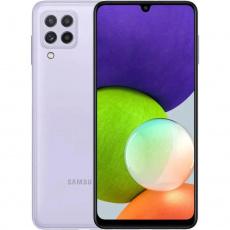 Samsung Galaxy A22 (A225), 64 GB, LTE, EU, Violet