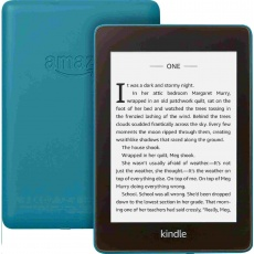 "Amazon Kindle Paperwhite 6"" WiFi 32 GB - BLUE"