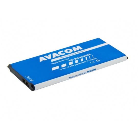 AVACOM baterie do mobilu Samsung Galaxy S5 Li-Ion 3,85V 2800mAh, (náhrada EB-BG900BBE)