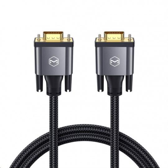McDodo kabel VGA Cable M/M 2m