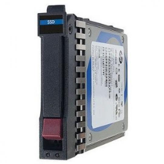 HP HDD SSD 1.2TB 6G SATA Write Intensive-2 LFF 3.5-in SCC 3yr 804680-B21 RENEW