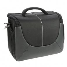 Doerr brašna Yuma Photo Bag XL black/silver