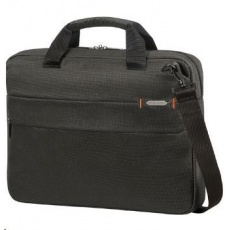 "SamsoniteNETWORK 3-LAPTOP BAG 15.6"" Charcoal black"