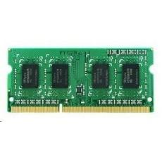 Synology rozšiřující paměť 2x4GB (8GB) DDR3-1600 pro DS1817+,DS1517+,RS1219+,RS818+,RS818RP+