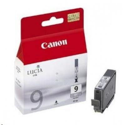 Canon BJ CARTRIDGE grey PGI-9GY (PGI9GY)