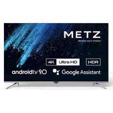 "METZ 43"" 43MUB7000,ANDROID SMART LED, 108cm, 4K Ultra HD, 50Hz, Direct LED, DVB-T2/S2/C, HDMI, USB"