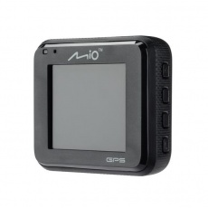 MIO MiVue C330 - Full HD kamera do auta