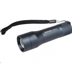 Extol Light svítilna 250lm CREE XPG, zoom