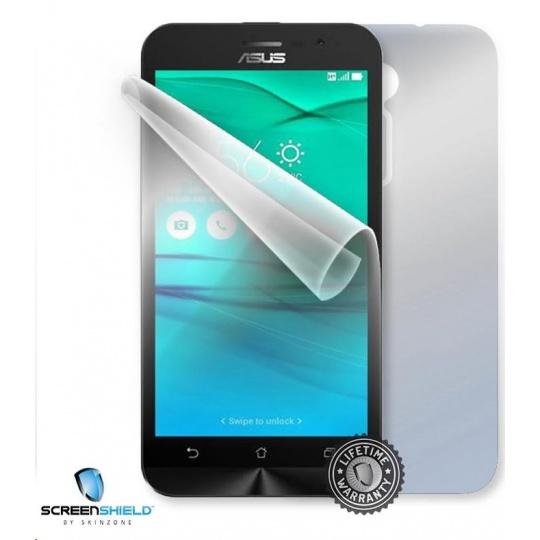 Screenshield fólie na celé tělo pro ASUS ZenFone GO ZB500KG