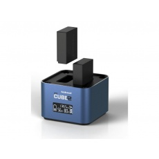 Hahnel Procube 2 Twin Charger Sony