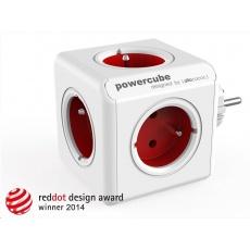 Allocacoc PowerCube Original Red