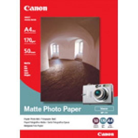 Canon PAPÍR MP-101 A3 40ks (MP101)