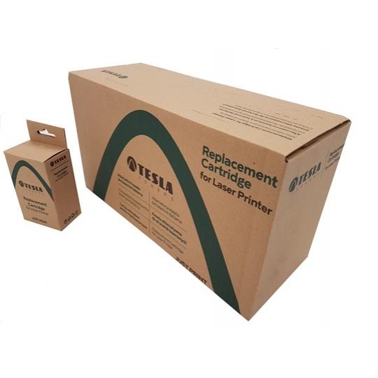 TESLA alternativní tonerová kazeta Minolta MC1600W,1680MF,1690MF  A0V30HH/cyan/2500