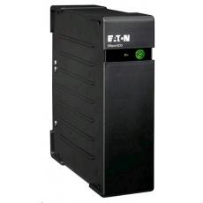 Poškozený obal - Eaton Ellipse ECO 650 FR, UPS 650VA / 400W, 4 zásuvky (3 zálohované), české zásuvky, bazar