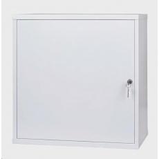 LEXI Basic univerzální skříň 500x500x200 mm, bílá