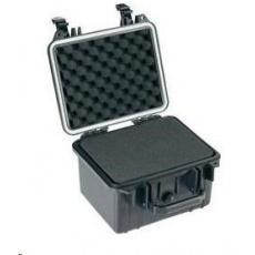 CONRAD Outdoorový kufr Basetech 658800, 260 x 245 x 175 mm