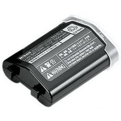 NIKON EN-EL4a dobíjecí baterie