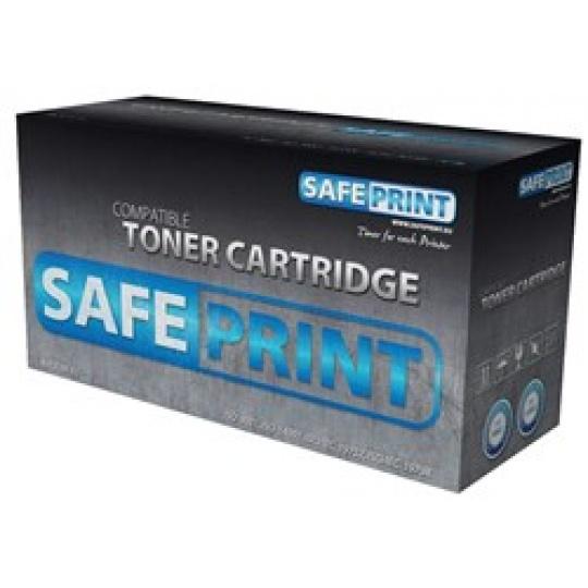 SAFEPRINT kompatibilní toner OKI 43459324 | Black | 2500str