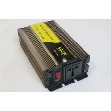 EUROCASE měnič napětí DY-8109-24, AC/DC 24V/230V, 500W, USB