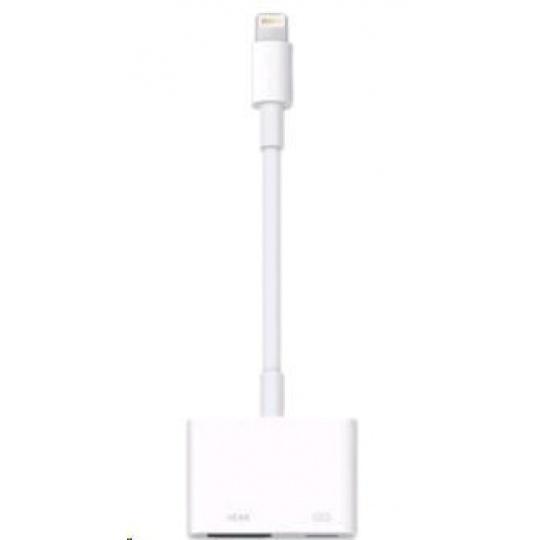 APPLE Adapter Lightning - Digital AV
