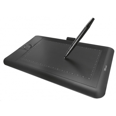 TRUST Grafický tablet Panora Widescreen Graphic Tablet