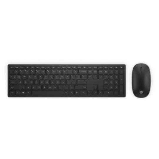 HP Wireless Combo Pavilion 800 – KEYBOARD – česká