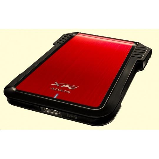 "ADATA Externí BOX EX500 2,5"" USB 3.0 (7 mm/ 9.5mm HDD/SSD)"