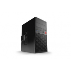 LYNX Office i3-10100F 8GB 480G SSD DVD±RW W11P