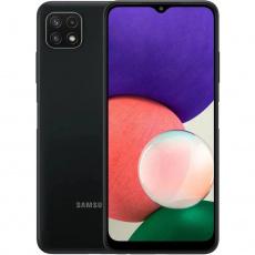 Samsung Galaxy A22 (A226), 64 GB, 5G, EU, Gray
