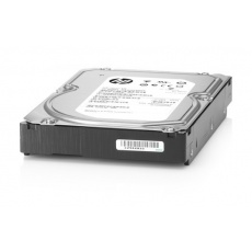 HPE 4TB SATA 6G Midline 7.2K LFF (3.5in) RW 1y  G9/10 Raw Drives for LFF NHP models only
