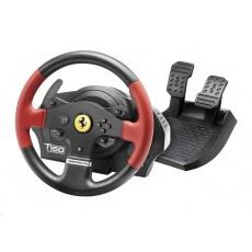 Thrustmaster Sada volantu a pedálů T150 Ferrari pro PS4, PS3 a PC (4160630)
